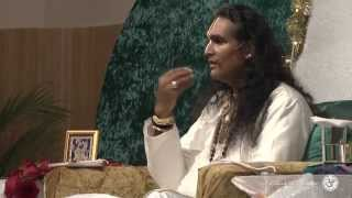 Chanting the Name of Radharani and the meaning of true Love