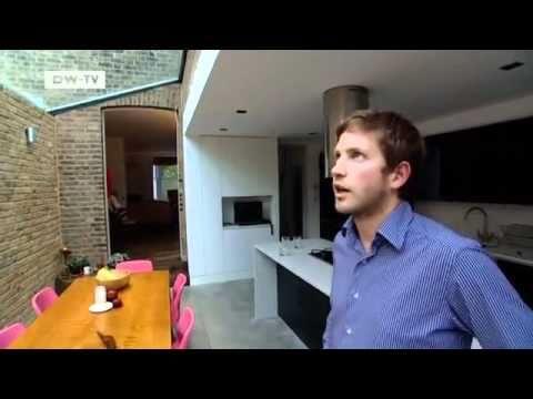 Ein Stadthaus In London | Euromaxx