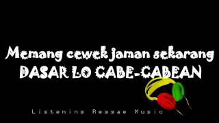 Video Cabe-Cabean - Reagea download MP3, 3GP, MP4, WEBM, AVI, FLV Oktober 2017