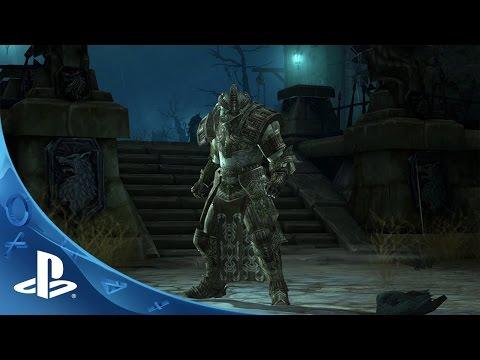 Diablo III: Reaper of Souls - Spawning Ultimate Evil   PS4
