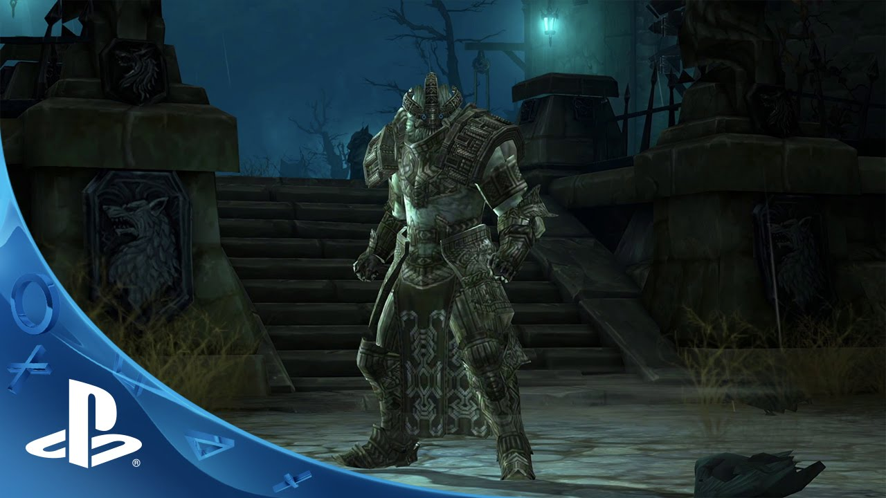 Diablo III: Ultimate Evil Edition review – mouse vs  gamepad