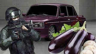 Лада Баклажан - Контра ШТРАЙК #11