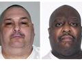 Arkansas Executes Two Prison Inmates