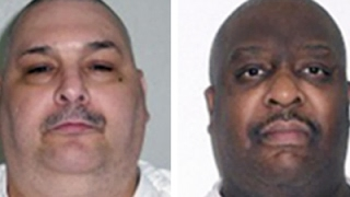Arkansas Executes Two Prison Inmates