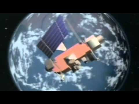 TV3's fyi news on September 23rd 2011 covering the UARS satellite returning to earth