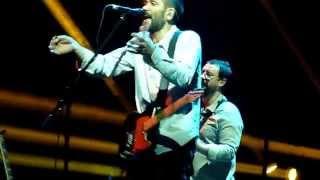 Сплин - Песня на одном аккорде - Олимпийский 20.12.2014