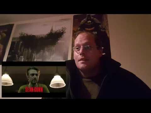 The Belko Experiment Trailer #2 REACTION