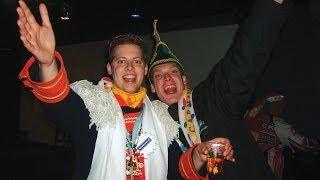 Promotie Grolse Carnavalsschlager Radio Gelderland 11-11-2013