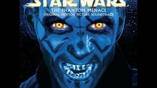 Star Wars: The Phantom Menace UE - 15-17. The Great Battle Begins