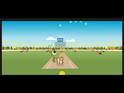 play-google-doodles-games-cricket-||-best-free-online-games-||-google-doodle-cricket