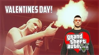 GTA 5 Online Valentines Day DLC Release Tomorrow ? (GTA 5 Gameplay)