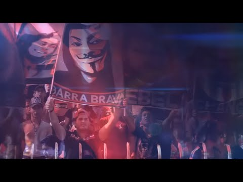 BRIGADE ROUGE - ktèb leghram_كتاب الغرام [ Clip officiel ] | By LAAM.tv