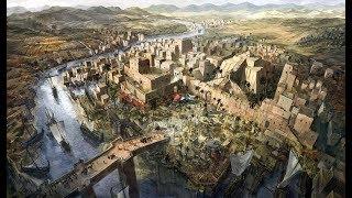 Месопотамия Бронзового Века