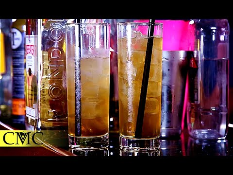 Long Island Iced Tea : Cheap Vs. High End - Does It Make A Difference?