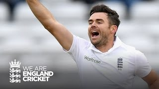 Seven wickets fall on day three - England v Sri Lanka highlights