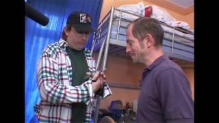 Roomtour: Uwe Wöllners Zimmer Teil 2