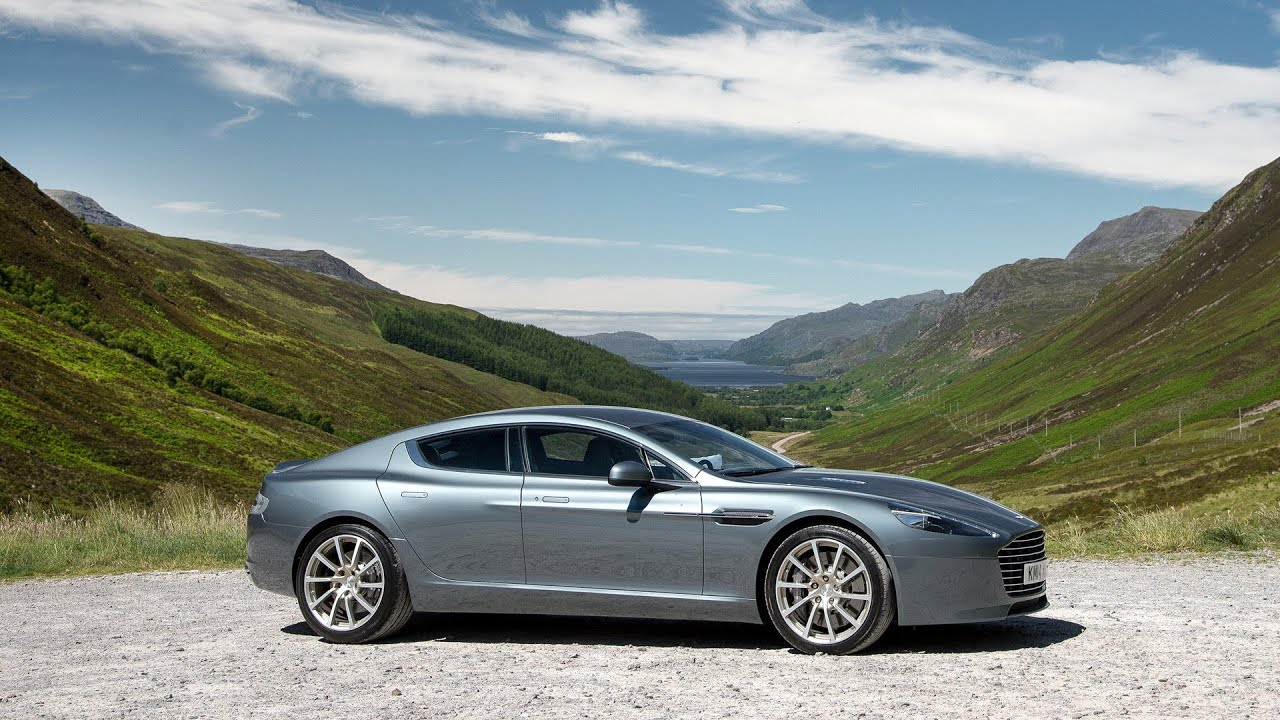 2015 aston martin rapide s 552 bhp interior and exterior youtube. Black Bedroom Furniture Sets. Home Design Ideas