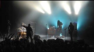 astonvilla - De jour comme de nuit - Live @ Le Trianon (2014)