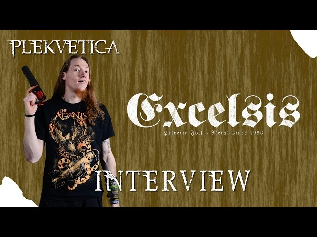 [ Interview ] Excelsis | 19. Juni 2015 | Helvetic Folk/Pagan Metal