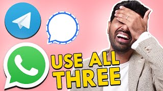 Indians still WONT DELETE WhatsApp even after Data Sharing Fears