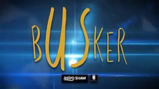BUSKER - Mini Concert [HD] (DI PAWAGAM 11 JANUARI 2018)