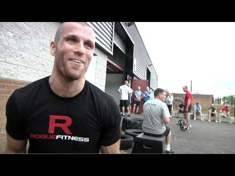 CrossFit - Mikko Salo Talks About Opening an Affiliate - YouTube 321e049b5c