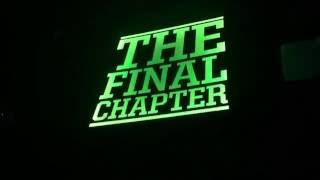 Cirez D @ SPACE IBIZA - CARL COX REVOLUTION THE FINAL CHAPTER