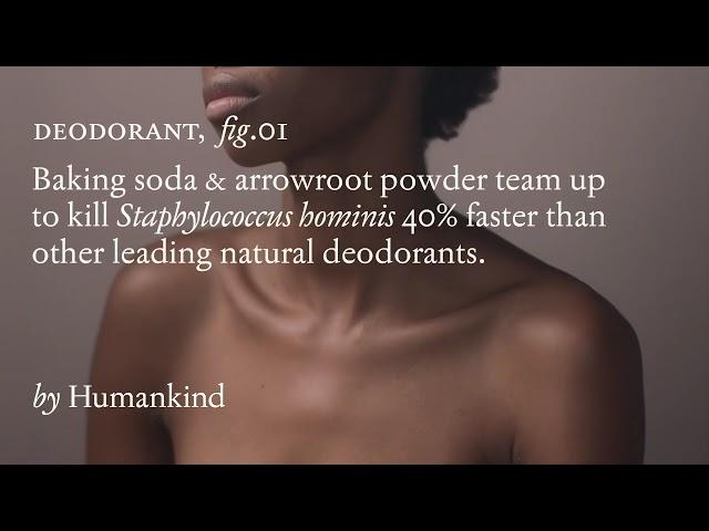 Deodorant, fig  01 - YouTube