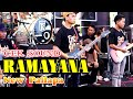Cek Sound Ramayana Instrument New Pallapa 3