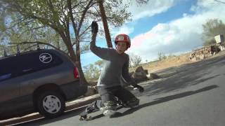 ProTec Multi-Sport Elbow Pads for Skateboard Longboard Size LARGE