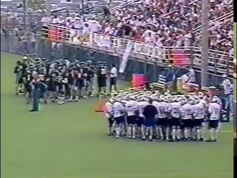 West Genesee Lacrosse 1995