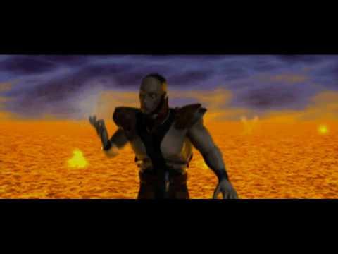 Baldur's Gate 2: Shadows Of Amn - Beating Jon Irenicus (Final Boss Battle.) + Ending Cutscene |
