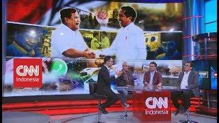Gerindra: Prabowo Siap Bantu Jokowi, Tapi Bukan Berarti Koalisi