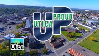 Utica Proud: Mayor Palmieri's Update to Citizens