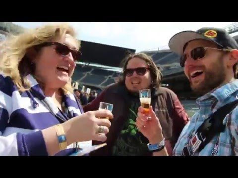 Chicago Beer Classic 2016