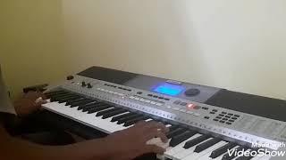 Neeyum Naanum Anbe - Imaikka Nodigal | Keyboard Cover By Sanjai