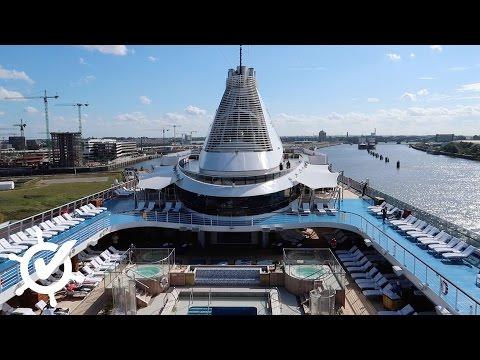 Was Dich bei Oceania Cruises erwartet