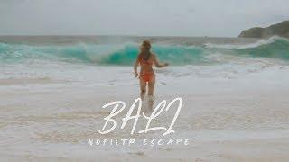 Nofiltr Escape | MIXTAPE 2 BALI | Ft. Gujju Unicorn, Mr.MnV, Ashi, Sanket & Tanzeel.