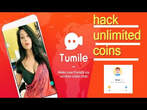 Tumile app ||Tumile hack coins ||Tumile unlimited coins |Tumile Free Private call