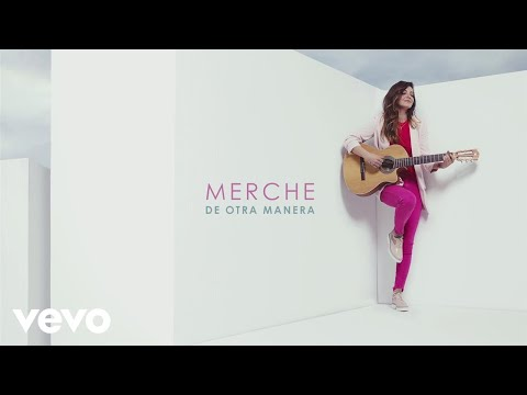 Merche - De Otra Manera (Audio) thumbnail