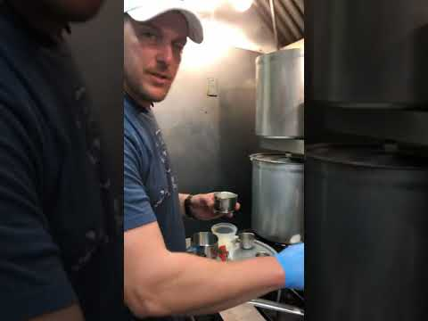 Chef BJ's Homemade Apricot Glaze Tutorial