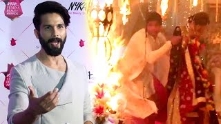 Shahid Kapoor On Who Set FIRE On Sets Of His Sanjay leela Bhansali Film Padmavati   Deepika,Ranveer