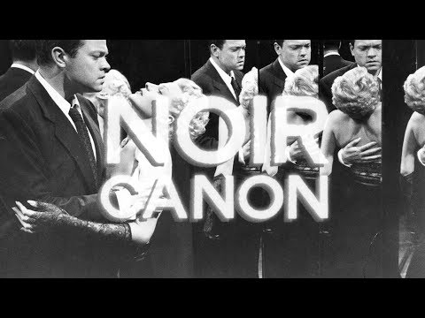 Noir Canon - Summer 2019 | Austin Film Society