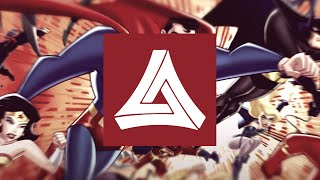 Download [Dubstep] Virtual Riot & Panda Eyes - Superheroes (Dubstep Mashup) MP3 song and Music Video