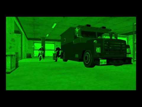 Grand Theft Auto: San Andreas Mission 88
