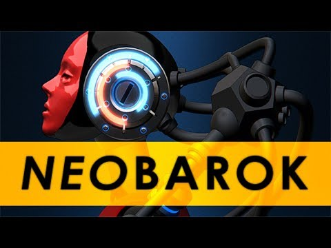 Neobarok - Modelling, Sculpting, Free And Awesome!