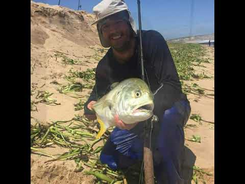 Fishing Angola with Spyker Kruger