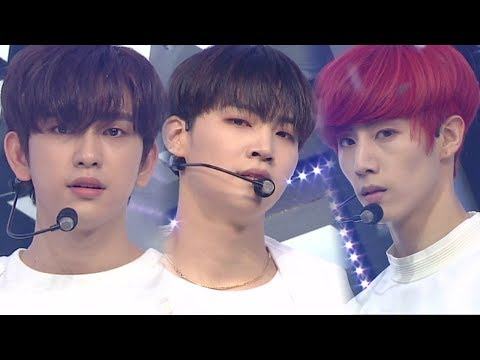 《Comeback Special》 GOT7(갓세븐) - You Are @인기가요 Inkigayo 20171015