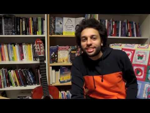 Intervista a Yaser