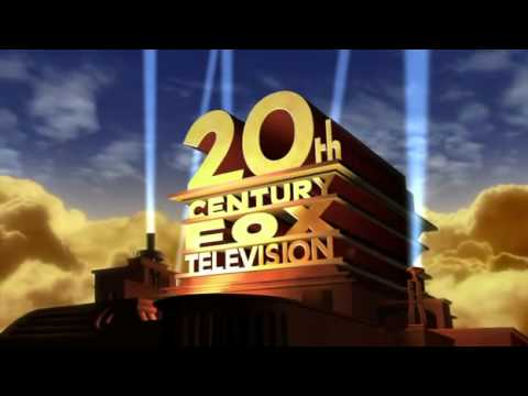 20th Century Fox Television Logo 2007 Quot Widescreen Quot Youtube